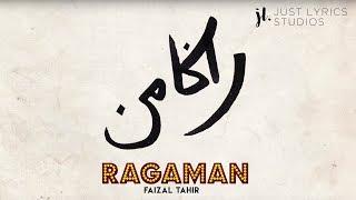 Ragaman - Faizal Tahir
