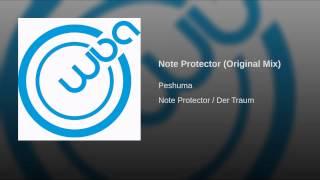 Note Protector (Original Mix)