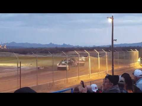 Mohave Valley Raceway! 02/11/17