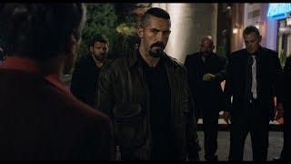 ☯«Неоспоримый 4 » Пошли,побеседуем на улице (2016)Full HD [1080p]