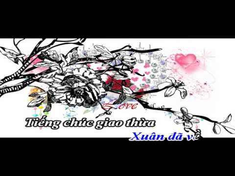 nhạc sống -mùa xuân ơi- HB KARAOKE