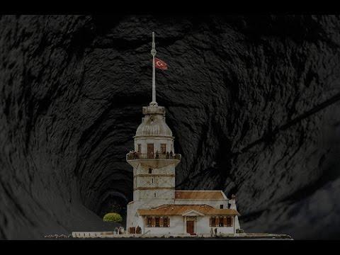 Türkiye'deki 5 Gizemli Yer