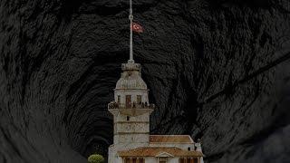 Kız Kulesinin Sırları (Çok Şaşıracakınız)