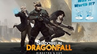Shadowrun: Dragonfall - Director