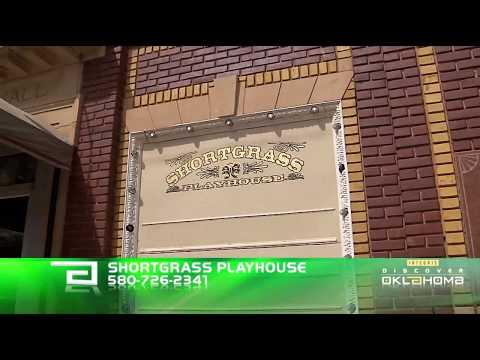 Shortgrass Playhouse Ghost