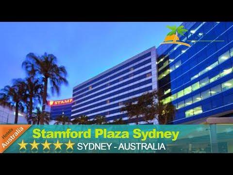 Stamford Plaza Sydney Airport - Sydney Hotels, Australia