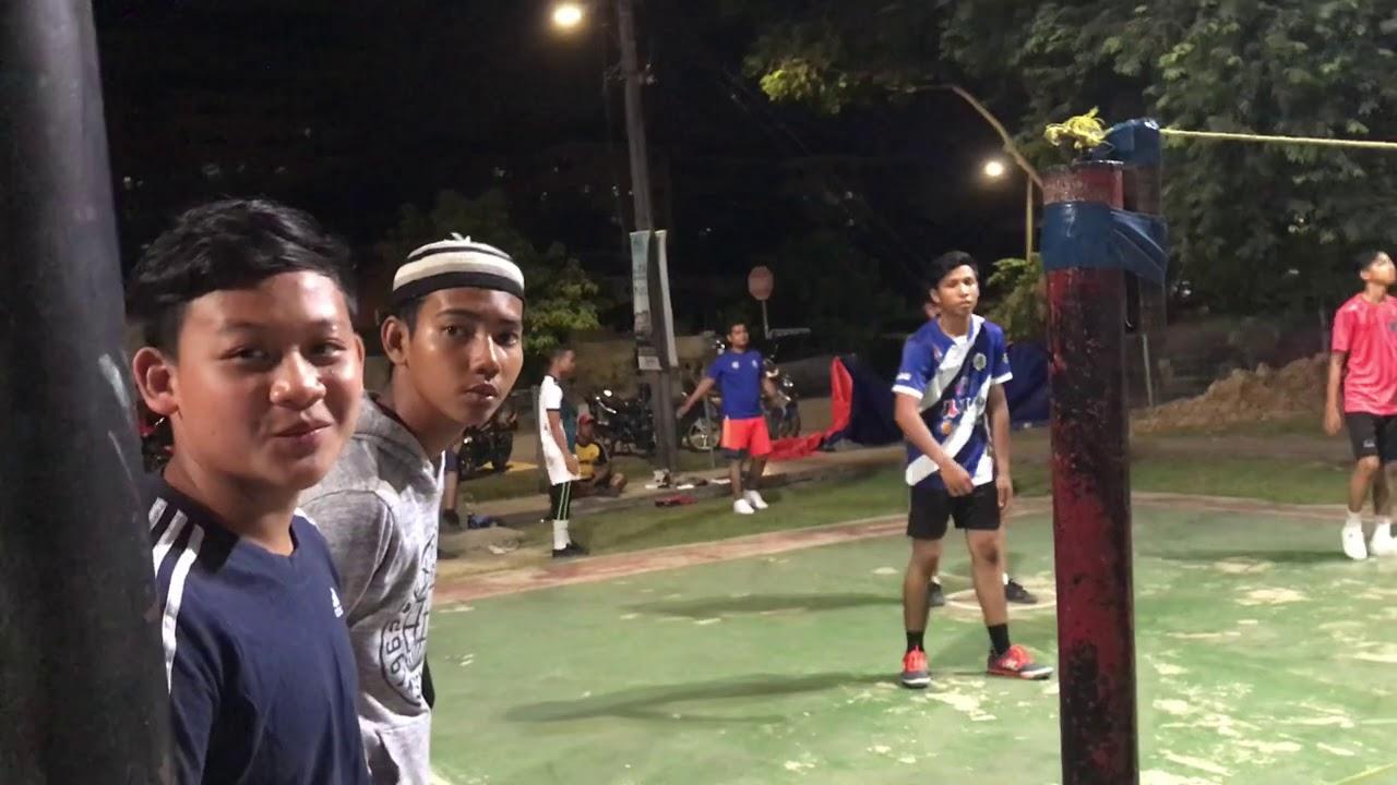 Taman Jaya Bandar Tun Razak Siri Jelajah Gelanggang