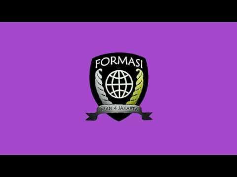 TEASER FORMASI 2018 MAN 4 Jakarta