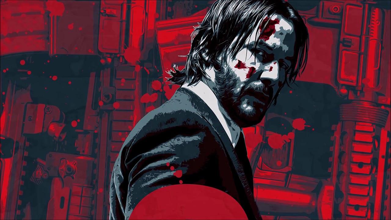 Ver [Soundtrack] John Wick – Killing Strangers (1 Hour) en Español