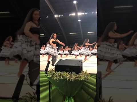 Merrie Monarch 2018 (Hōʻike Night) - Hula Hālau ʻO Kamuela