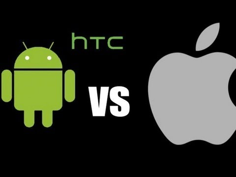 Google backs HTC and hits Apple back with 9 patent cases