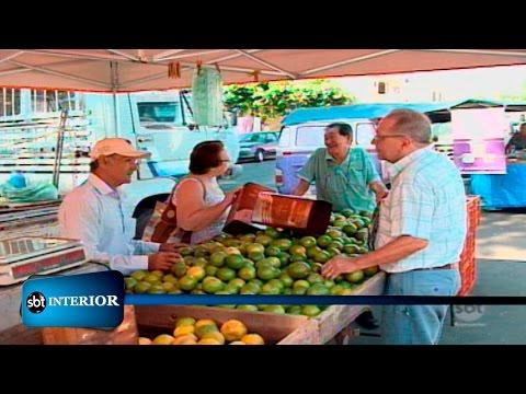 'Na Ponte do Lápis': reportagem traz dicas de como economizar na feira livre