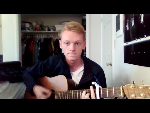 How You Love Me - by 3LAU (Acoustic Cover)