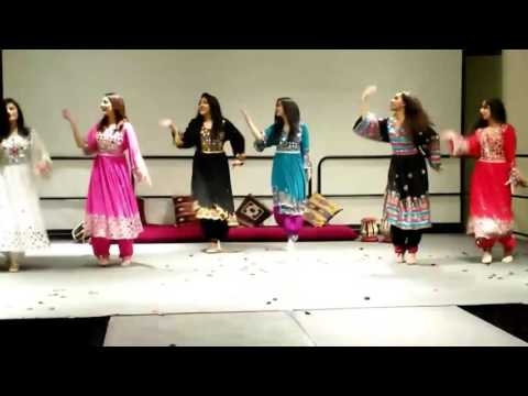 Afghan wedding dance mix