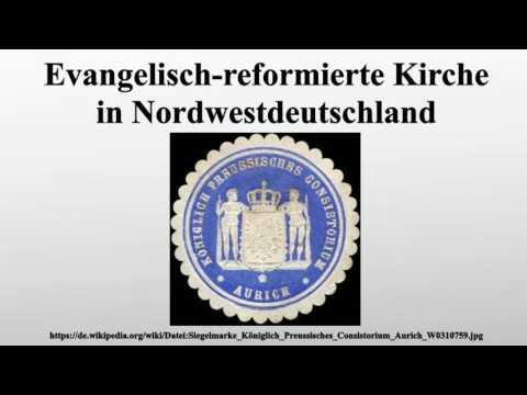 Evangelisch-reformierte Kirche in Nordwestdeutschland