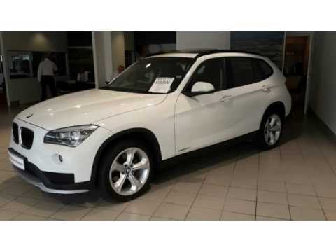 2014 bmw x1 x1 20d with sunroof and xenons auto for sale. Black Bedroom Furniture Sets. Home Design Ideas