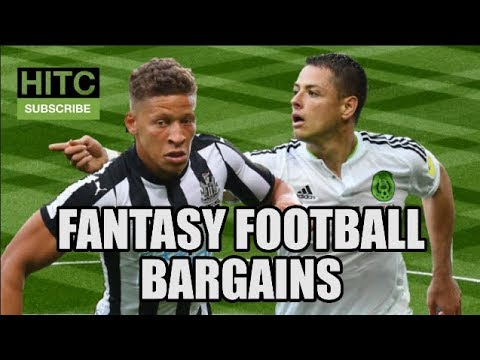 8 Fantasy Football Bargains You NEED In Your Team