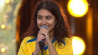 Alessia Cara - Growing Pains (Live