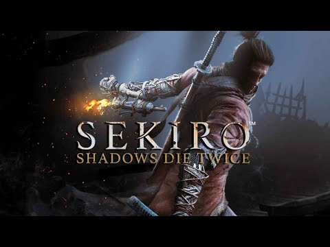 Blood On Blades: SEKIRO Shadows Die Twice #NowPlaying - HipHopGamer On PC
