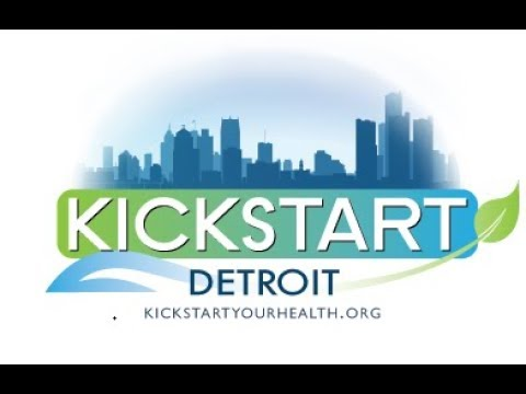 Kickstart Your Health | Detroit