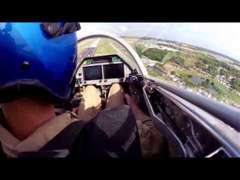 FLS Microjet - Flying Magazine
