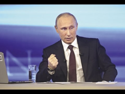 Is Putin strong enough for 2018 re-election?