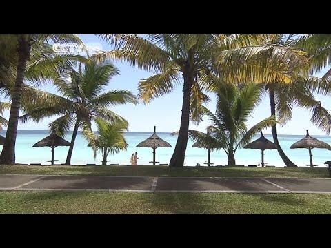 Tourism Boom in Mauritius
