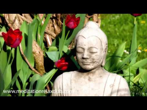 3 HOURS Music for Mindfulness Meditation, Relaxing Instrumental Music
