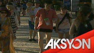 Chinese violators sa Boracay