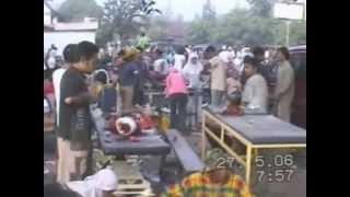 Download Video Earthquake 27 Mei 2006 Yogyakarta part 2 MP3 3GP MP4