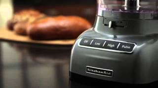 Kitchenaid Kfp1333er 13-cup Food Processor Review