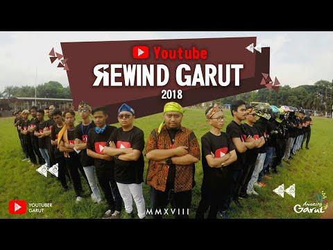 YOUTUBE REWIND GARUT 2018 - AMAZING