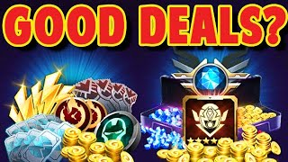 NEW SALE BUNDLE FOR GOLD?! (CT…