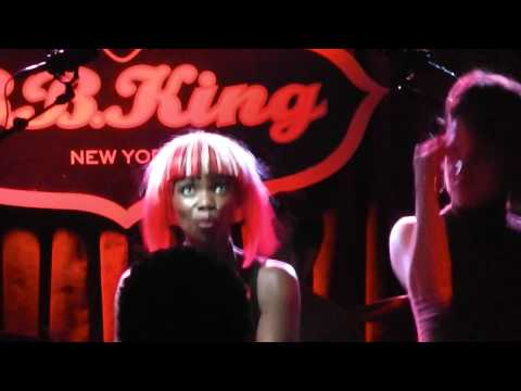 Freshlyground - Full Concert/Part TWO @ B.B. King Blues Club NY Jun/30/2015