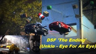Driver San Francisco (PC) Gameplay: The Ending (