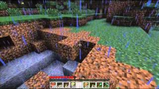 видео: полезные технологии в Minecraft 1 серия
