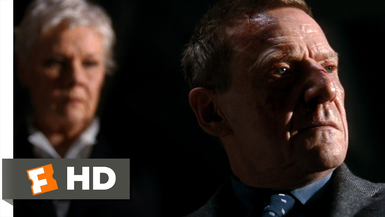 Quantum Of Solace 1 10 Movie Clip We Have People