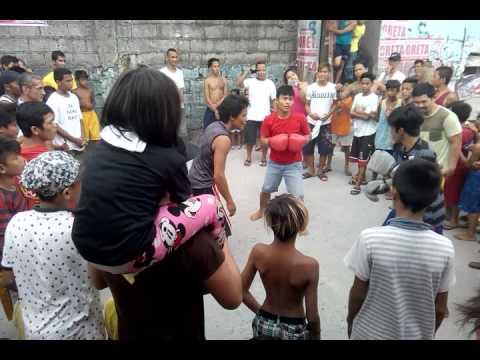 Boxing sa maysilo malabon city