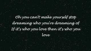 John Mayer Who You Love Hd