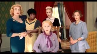 """8 женщин"" - Изабель Юппер - (""8 femmes"" - Isabelle Huppert)"