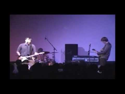 Death Cab For Cutie - 3/5/02