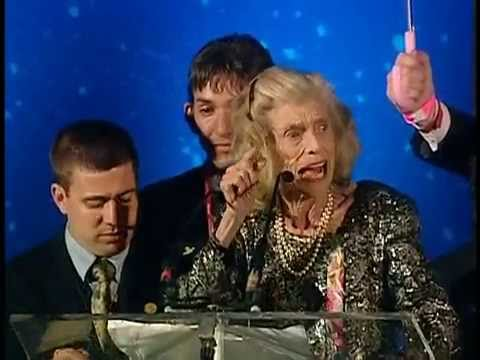 Address by Eunice Kennedy Shriver at the 2003 SOWSG