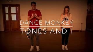 Baixar Dance Monkey - Tones And I | Zumba choreo