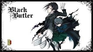Monochrome Kiss (モノクロのキス) - SID - Nightcore (Black Butler OP 1)