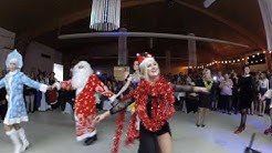 Russische SilvesterParty 2017- 2018 in Hamm