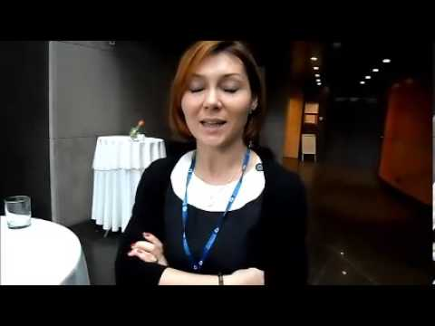 iMED 2013 - Support messages from Cambridge university and polish academy of science