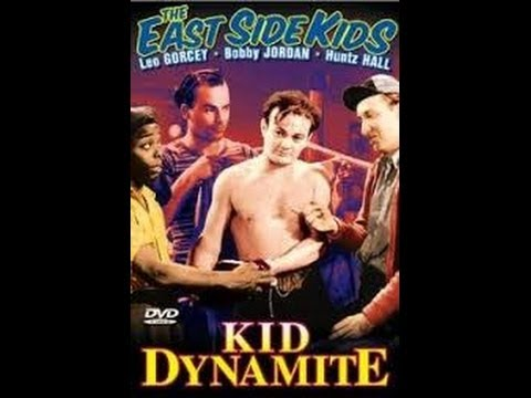 Watch Movies Free : Kid Dynamite (1943) Comedy Drama starring East Side Kids