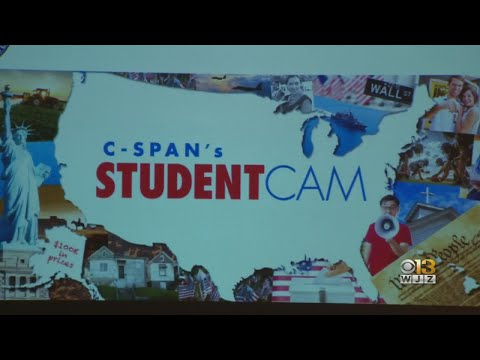 Students Honored For Award-Winning Documentary At Long Reach High School