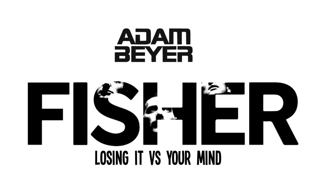 Adam Beyer vs Fisher vs Queen - Your Mind x Losing it x Bohemian Rhapsody  (MASHUP)