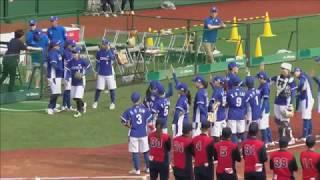 東アジアカップ 6月18日 韓国vs チャイニーズ・タイペイ